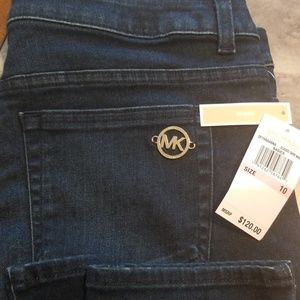Michael Kors Jeans (New with tags)
